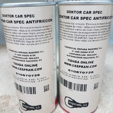 Antifricción Doktor Car Sek 443ML