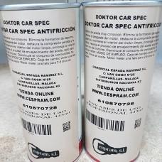Antifricción Doktor Car Sek 443ML.Desde