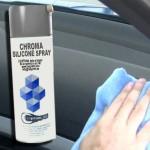Xpert Silicone Spray. Abrillantador de superficies y salpicaderos (Unidad desde 13.15€)