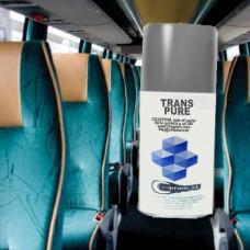 Trans Pure Aer. Aerosol desinfectante descarga total (Unidad desde 8.55€)