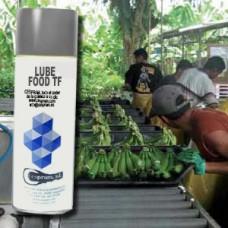 Lube Food TFr. Lubricante con aceite de teflón  (Unidad desde 16.60€)