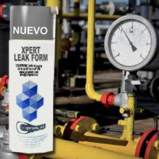 Xpert Leak Foam. Detector de fugas (Unidad desde 10.55€)