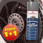 Lube Grease Spray. Grasa lítica lubricante en aerosol (Unidad sale desde 13.50€)