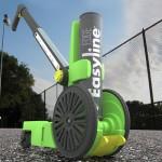 Easyline Edge Blanco. Pintura epoxi de alta resistencia para el marcaje de líneas  (Unidad desde 27.95€)