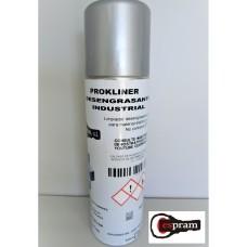 Pro kliner Aer. Limpiador desengrasante de evaporación controlada (Unidad desde 12.75€)