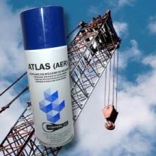 Atlas. Lubricante líquido a base de bisulfuro de molideno (Unidad desde 9.29€)