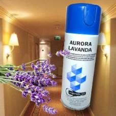 Aurora Lavanda. Ambientador en aerosol  concentrado (Unidad desde 9.99€)