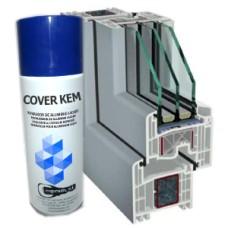 Cover Kem. Plastificante y sellador. Revestimiento transparente  (Unidad desde 9.06€)
