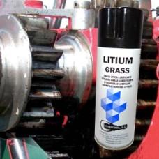 Litium Grass. Grasa lítica lubricante de engrase general (Unidad desde 9.81€)
