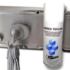 Lubrex Teflón. Lubricante con aceite de teflón (Unidad desde 10.50€)