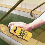 Safe Step Spray. Tratamiento antideslizante superficial incoloro  (Unidad desde 17.00€)