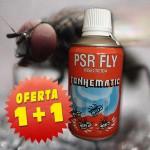 PSR Fly Matic. Insecticida para máquina dosificadora Matic (Unidad desde 9.90€)